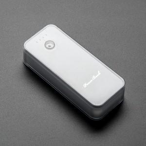 USB Battery Pack for Raspberry Pi - 4400mAh - 5V @ 1A