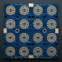 Adafruit Trellis Monochrome Driver PCB for 4x4 Keypad & 3mm LEDs