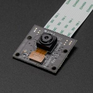 Инфракрасная камера для ночной съёмки Raspberry Pi NoIR