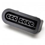 SNES connector