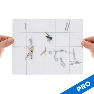 Professional Non-Slip Magnetic Project Mat