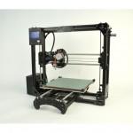 LulzBot TAZ - Open source 3D Printer