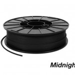 NinjaFlex - Midnight Black - .5Kg of 1.75mm diameter