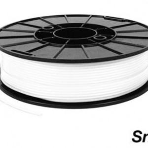 NinjaFlex - Snow White - 0.5 Kg of 1.75mm diameter