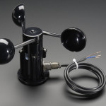 Anemometer_Wind_Speed_Sensor_w/Analog_Voltage_Output