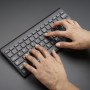 Mini_Wireless_Keyboard-Black_w/Batteries