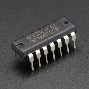 74AHCT125_Quad_Level-Shifter_(3V_/_5V)
