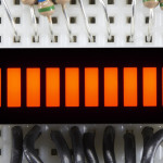 Segment_Light_Bar_Graph_LED_Display_Amber