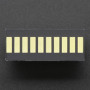 Segment_Light_Bar_Graph_LED_Display_White