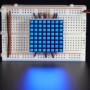 Matrix_Square_Pixel_Blue