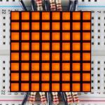Matrix_Square_Pixel_Amber