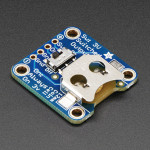 12mm_Coin_Cell_Breakout w/_On-Off_Switch