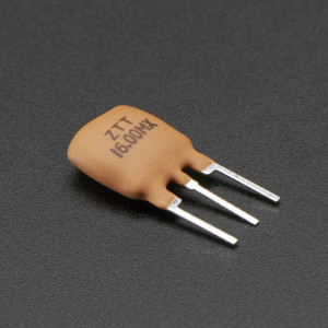 16_MHz_Ceramic_Resonator_Oscillator