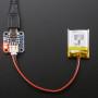 Adafruit_Micro_Lipo_w/MicroUSB_Jack-USB_LiIon/LiPoly0_charger