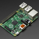 Raspberry Pi Model B+ 512MB