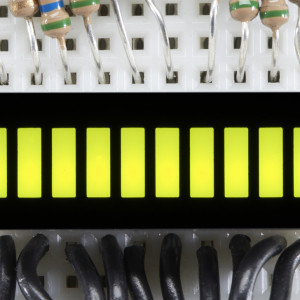 Segment_Light_Bar_Graph_LED_Display_Yellow_Green