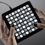 Adafruit_OONTZ_Open-Source_Grid_Controller_Kit-8x8_White_LEDs