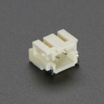 JST-PH_2-Pin_SMT_Right_Angle_Connector