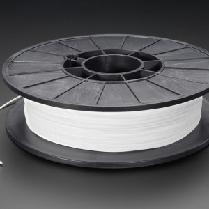 NinjaFlex-1.75mm_Diameter-Snow_White-0.5_Kg