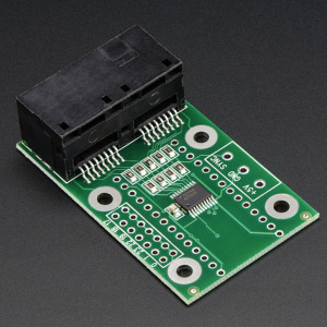 OctoWS2811_Adapter_for_Teensy_3.1-Control_tons_of_NeoPixels