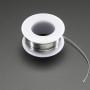 "Solder_Wir- 60/40_Rosin_Core-0.5mm/0.02""_diameter-50_grams"