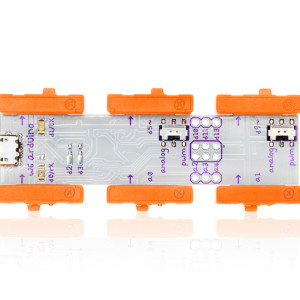 Модуль LittleBits Arduino