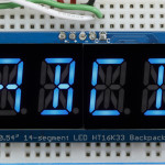 "Quad_Alphanumeric_Display-Blue_0.54""_Digits_w/_I2C_Backpack"