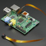 Шпионская камера для Raspberry Pi