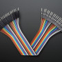 "Premium_Male/Male_Jumper_Wires-20x6""_(150mm)"
