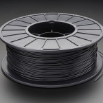 PLA_Filament_for_3D_Printers-1.75mm_Diameter-Black-1KG