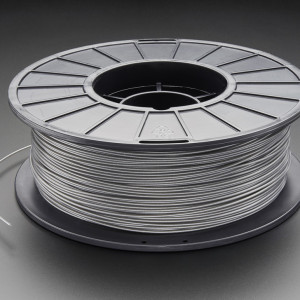 PLA_Filament_for_3D_Printers-1.75mm_Diameter-Silver-1KG