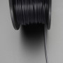 PLA_Filament for_3D_Printers-3mm_Diameter-Black-1KG