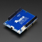 Adafruit_PowerBoost_500_Shield- Rechargeable_5V_Power_Shield