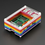 Rainbow_Pibow-Enclosure_for_Raspberry_Pi_Model_B+