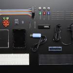 Набор Starter Pack без платы Raspberry Pi Model B2 или B+