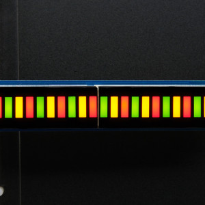Bi-Color_(Red/Green)_24-Bar_Bargraph_w/I2C_Backpack_Kit