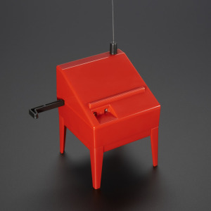 Mini-Theremin Kit from Gakken