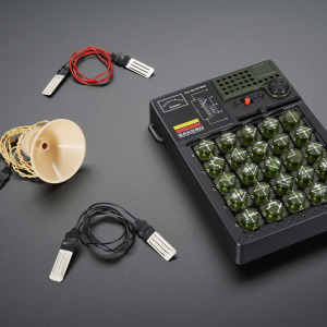 Electronic Blocks Mini