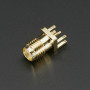 "Edge-Launch_SMA_Connector_for_1.6mm/0.062""_Thick_PCBs"