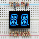 "Dual_Alphanumeric_Display-Blue_0.54""_Digit_Height-Pack_of_2"