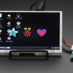 "HDMI_4_Pi:_7""_Display_no_Touchscreen_800x480-HDMI/VGA/NTSC/PAL"