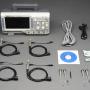 1 GS/s 50 MHz 4-channel Digital Oscilloscope - Rigol DS1054Z - Rigol DS1054Z