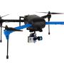 3DR Iris+ — Autonomous multicopter