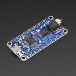 Adafruit Audio FX Sound Board - WAV/OGG Trigger with 2MB Flash
