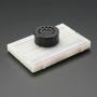 Breadboard-Friendly PCB Mount Mini Speaker - 8 Ohm 0.2W