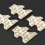 Chibitronics Color LEDs Add-On Pack