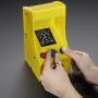 Cupcade: the Raspberry Pi-Powered Micro Arcade Cabinet Kit - v1.0