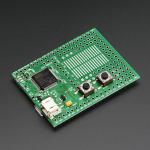 Espruino - Open Source Javascript Microcontroller