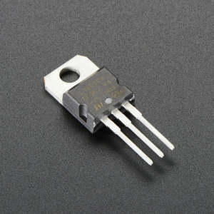5V 1.5A Linear Voltage Regulator - 7805 TO-220