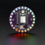 Adafruit Spark NeoPixel Ring Kit - 24 NeoPixels